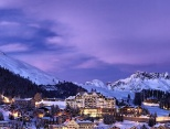 St. Moritz Top of World