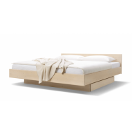 Bett Alpine-Furniture Fichte